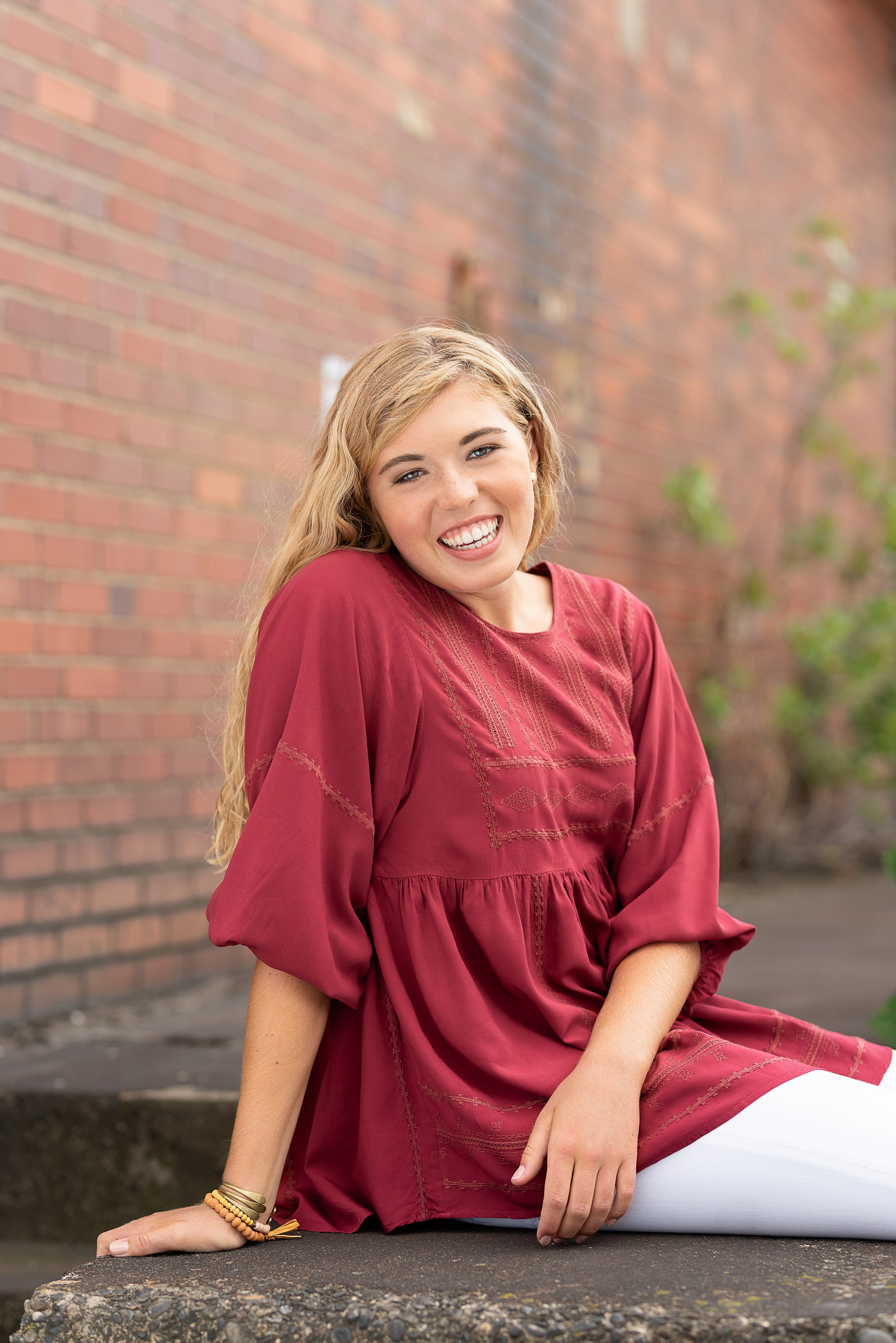 senior pictures 15090,franklin park senior pictures