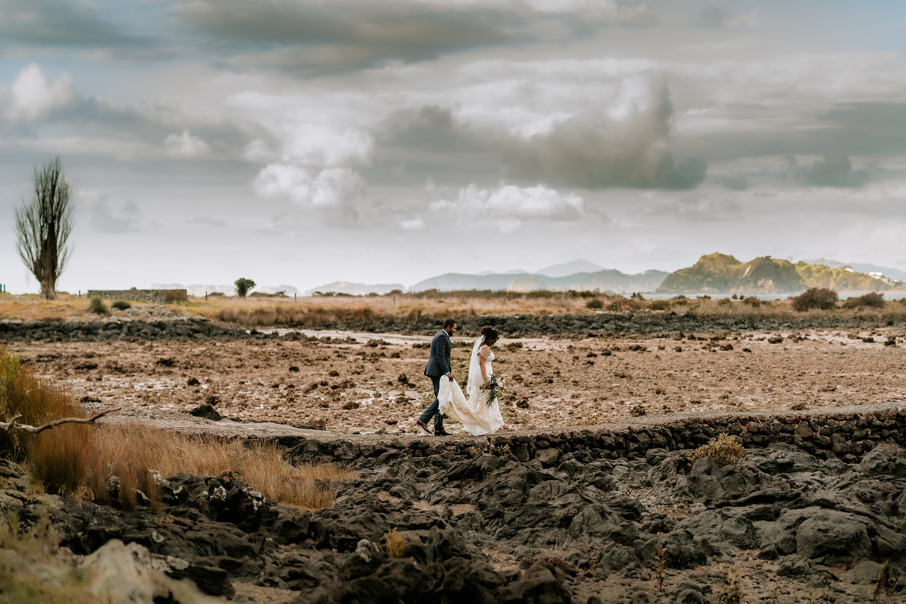 beach wedding,Baylys Farm wedding