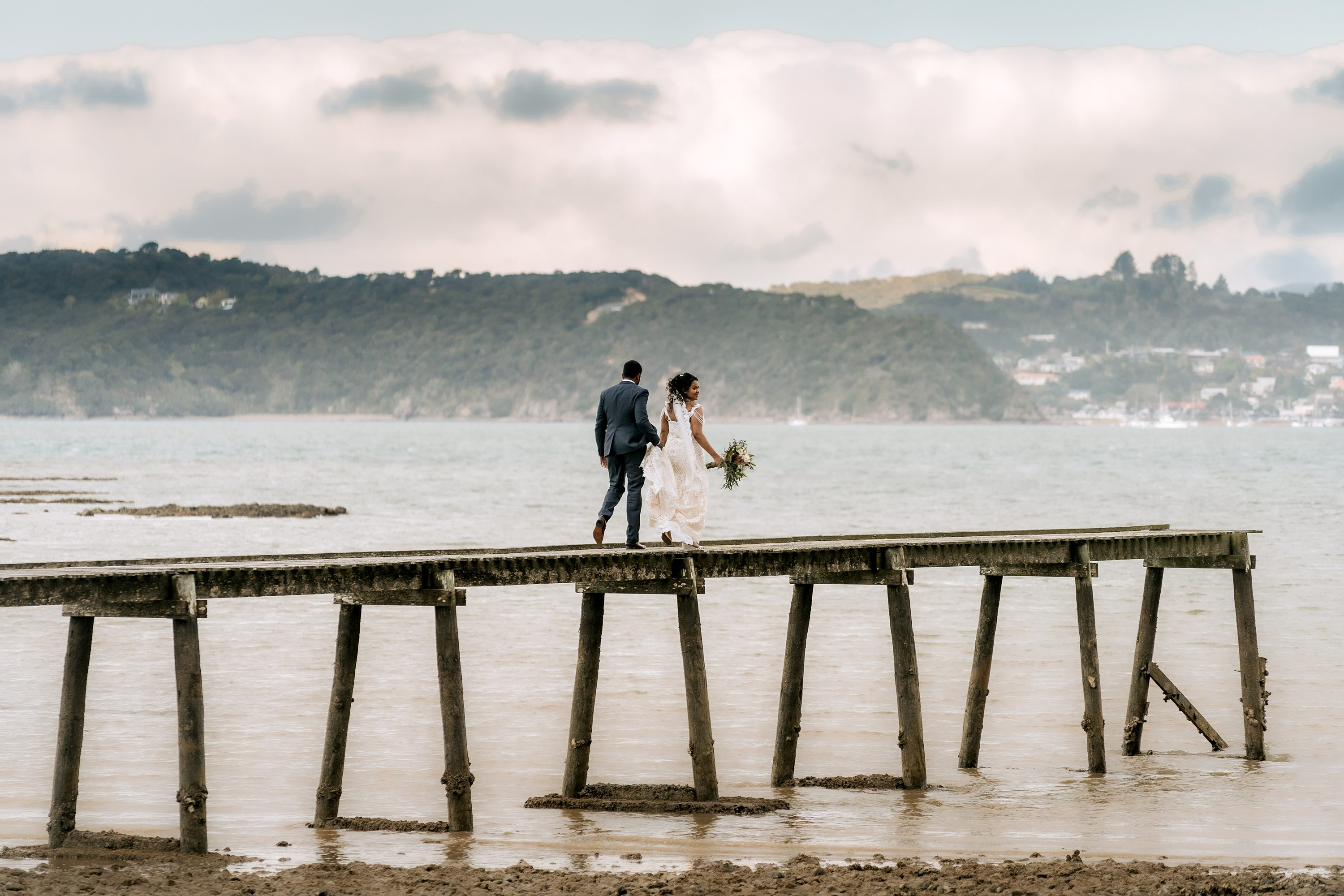 Northland Wedding,Elopement