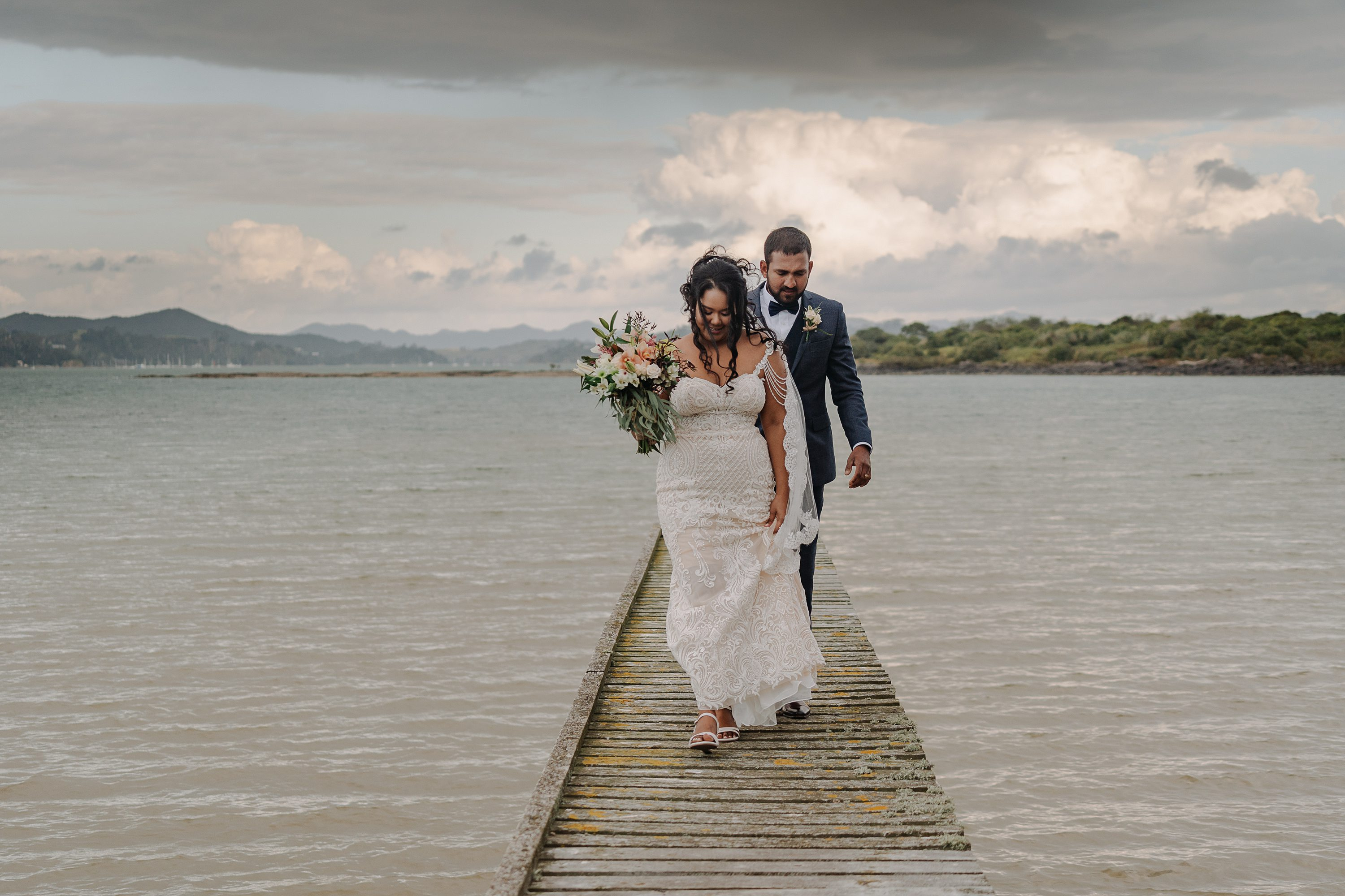 Paihia Wedding,Northland Wedding