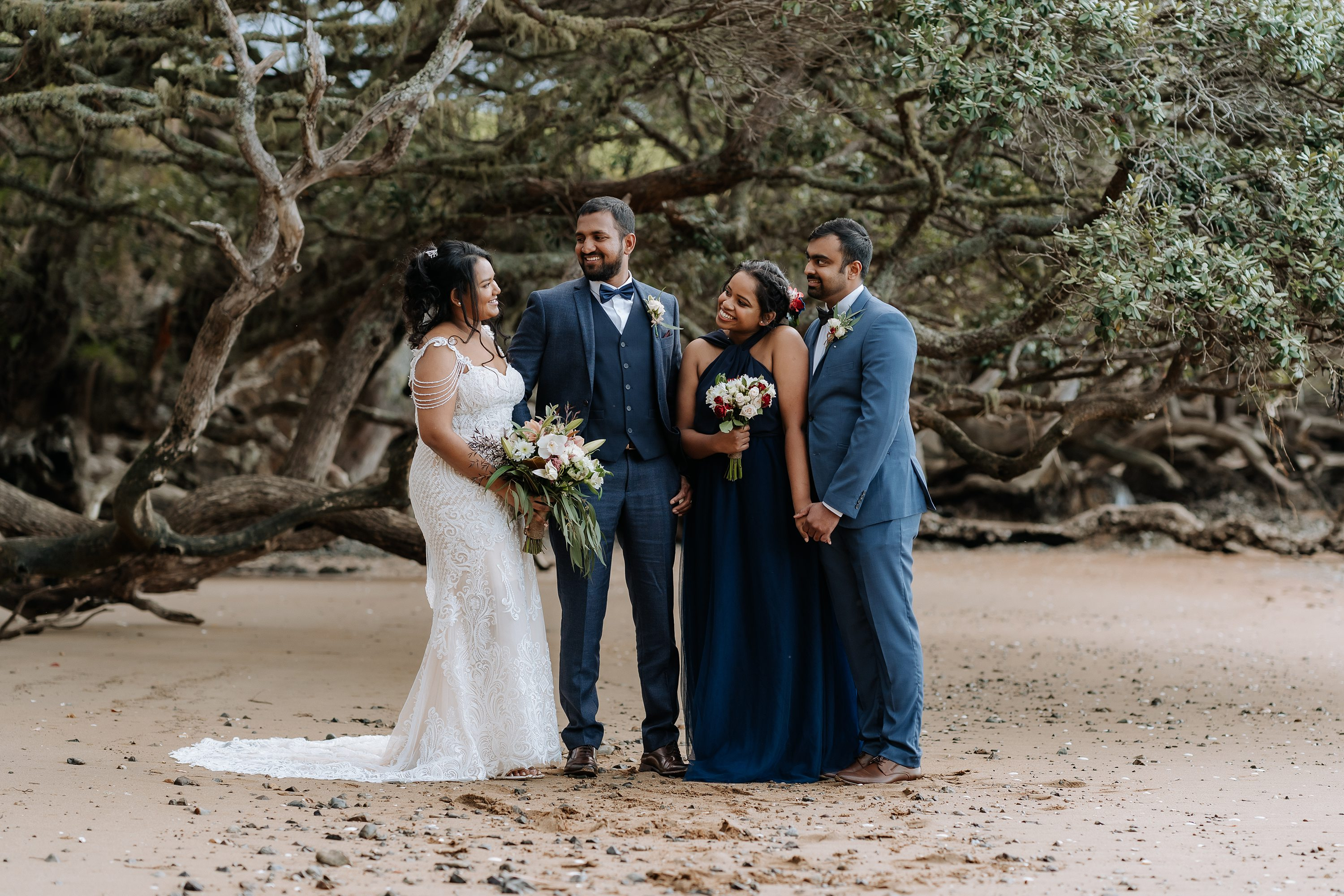 Elopement,Northland Wedding