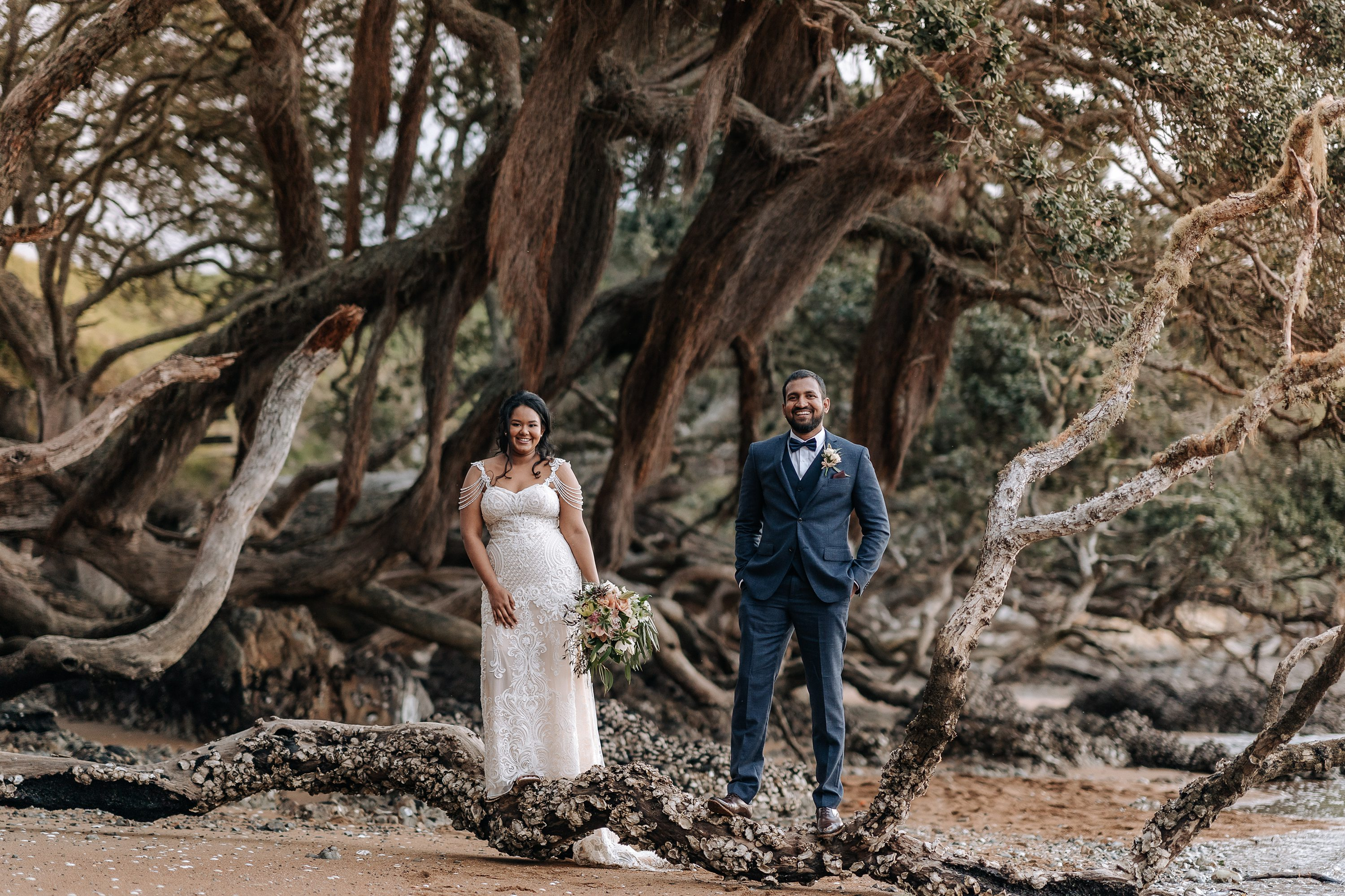 Elopement,Northland Photographer