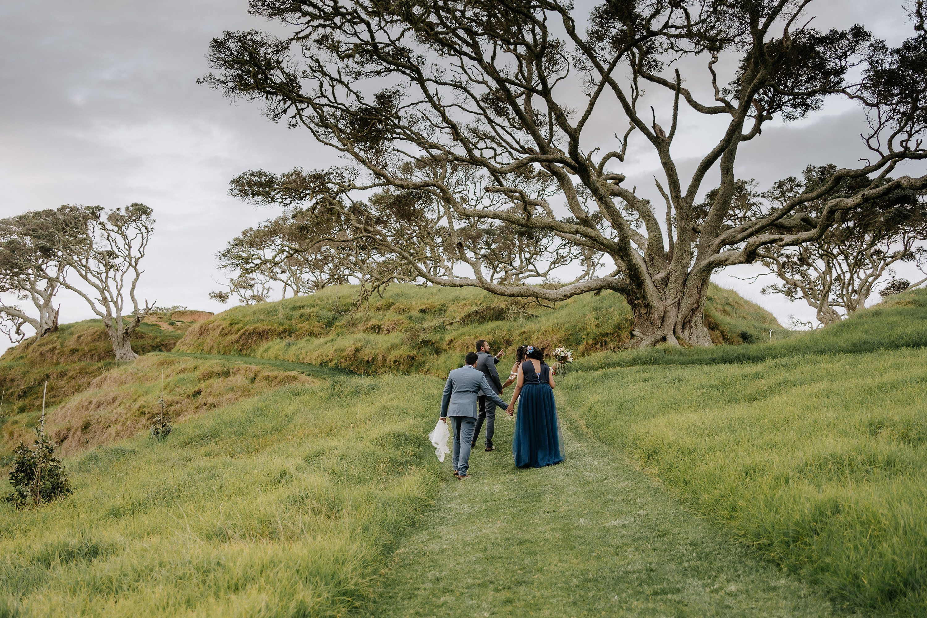 Paihia Wedding,beach wedding