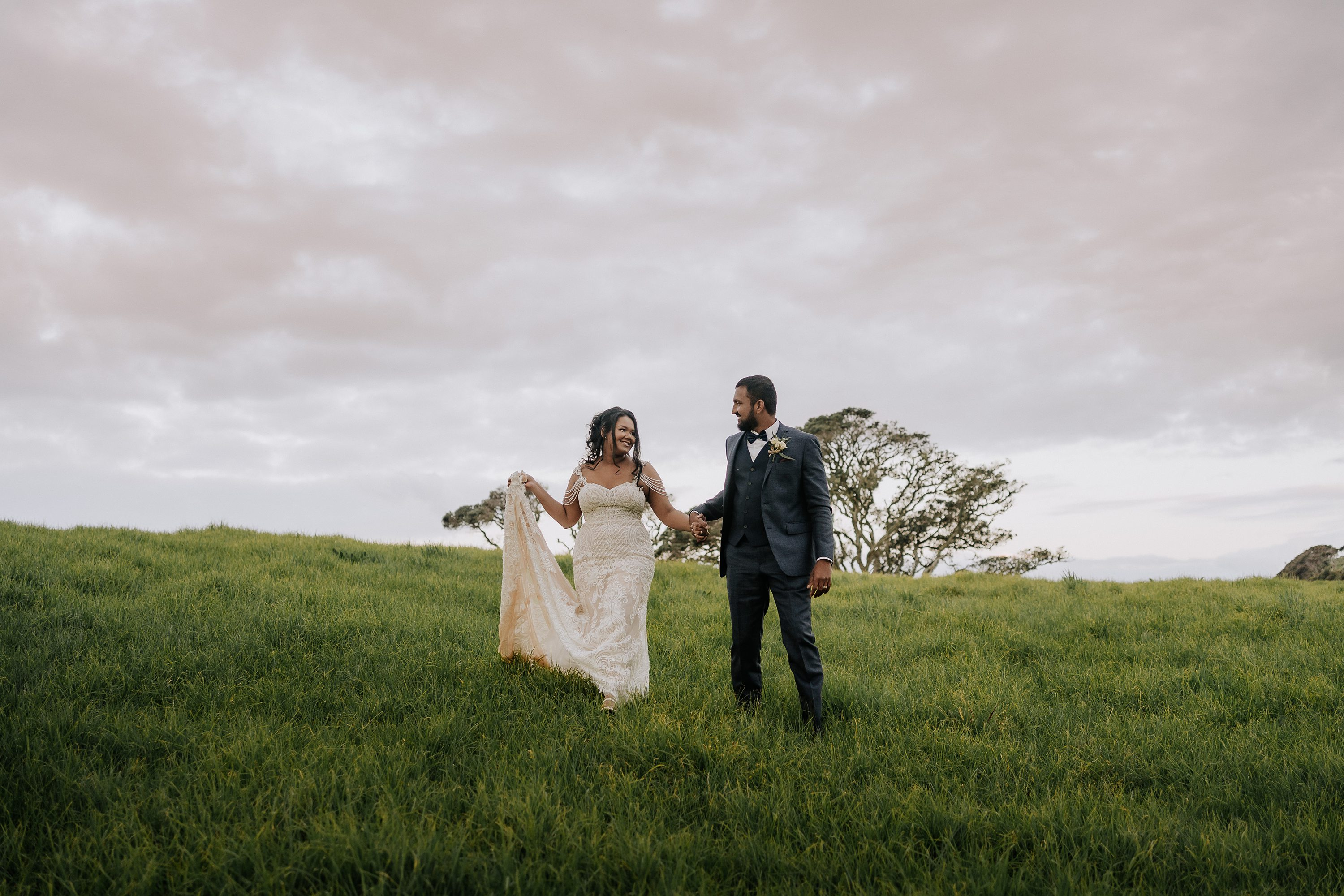 Elopement,Sri lankan couple