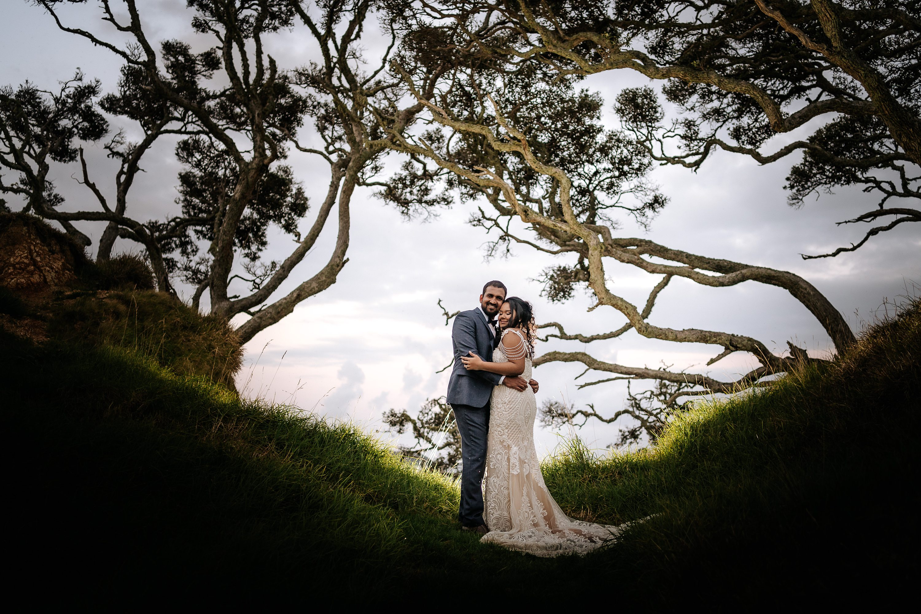 NZ wedding Photography