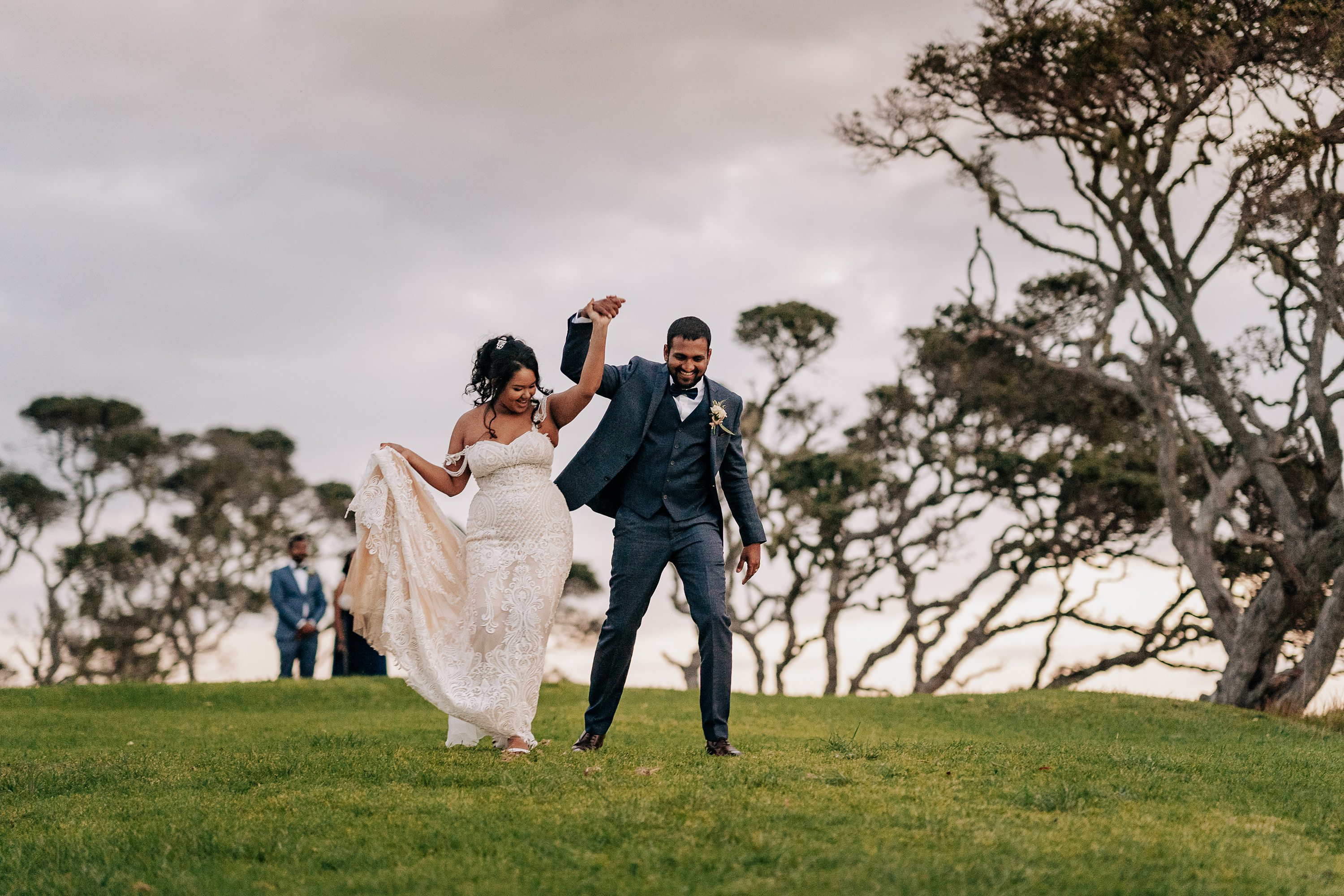 Northland Wedding,Baylys Farm wedding