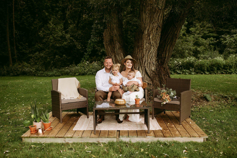 ontario wedding,muskoka elopement