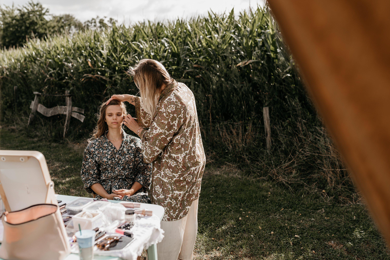 bruidsfotograaf,heide