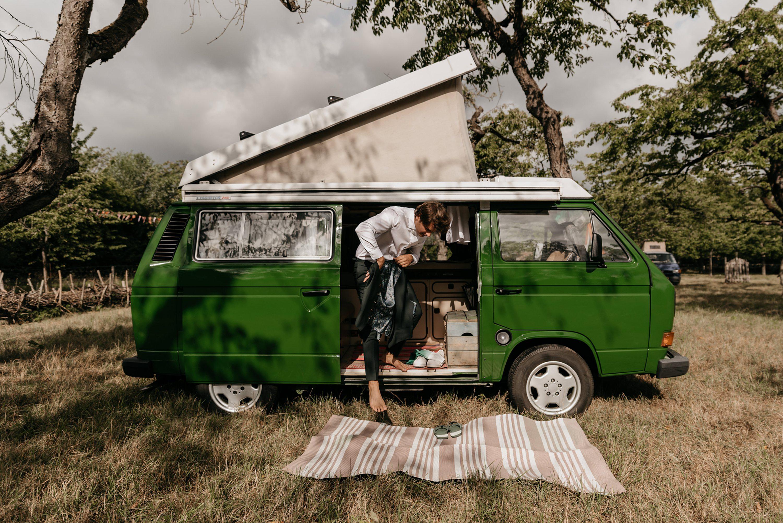festivalbruiloft,campingbruiloft
