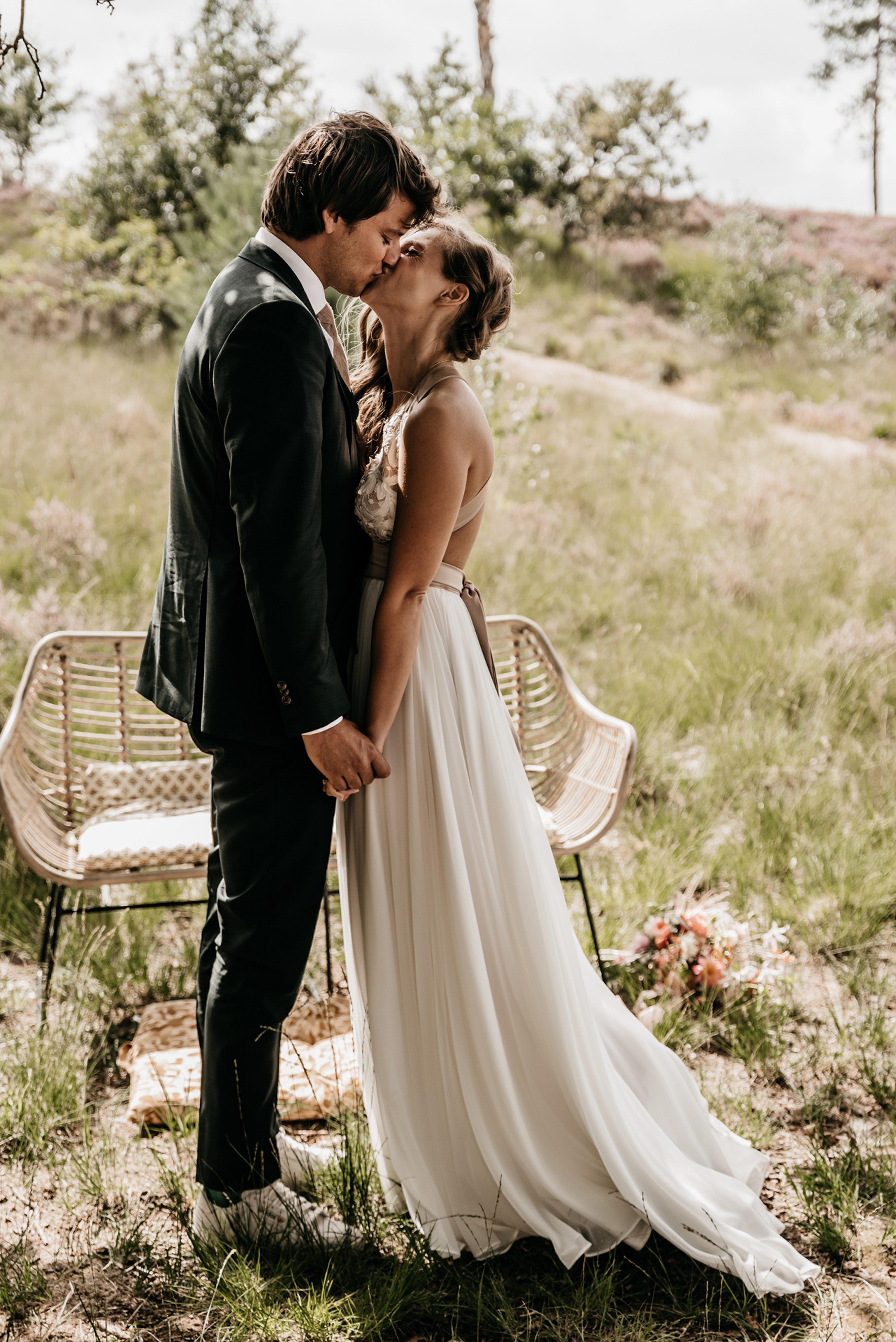 trouwfotograaf, bruiloft