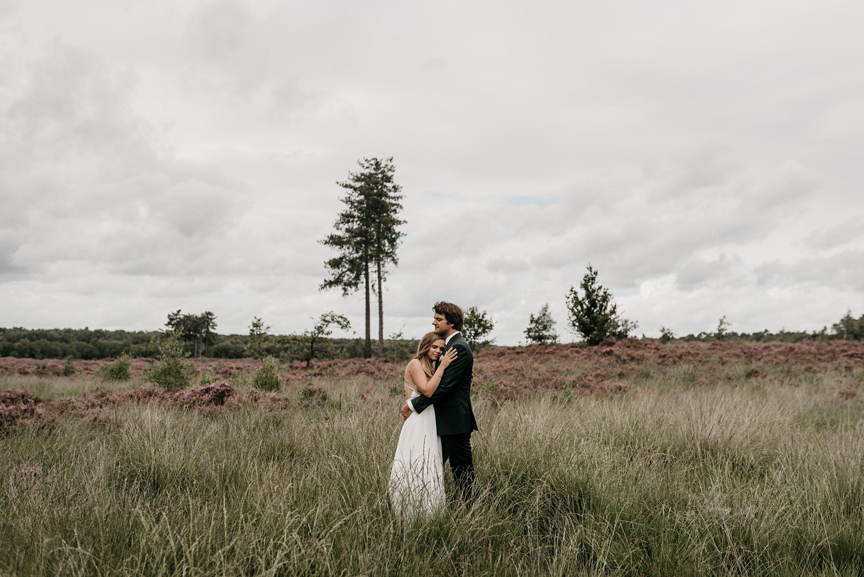 festivalbruiloft, trouwfotograaf