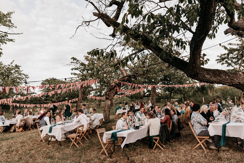 festivalbruiloft, bruidsfotograaf