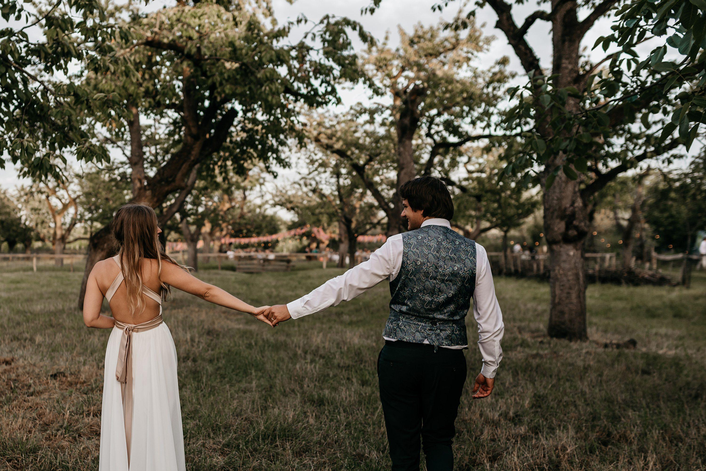bruidsfotograaf, bruiloft