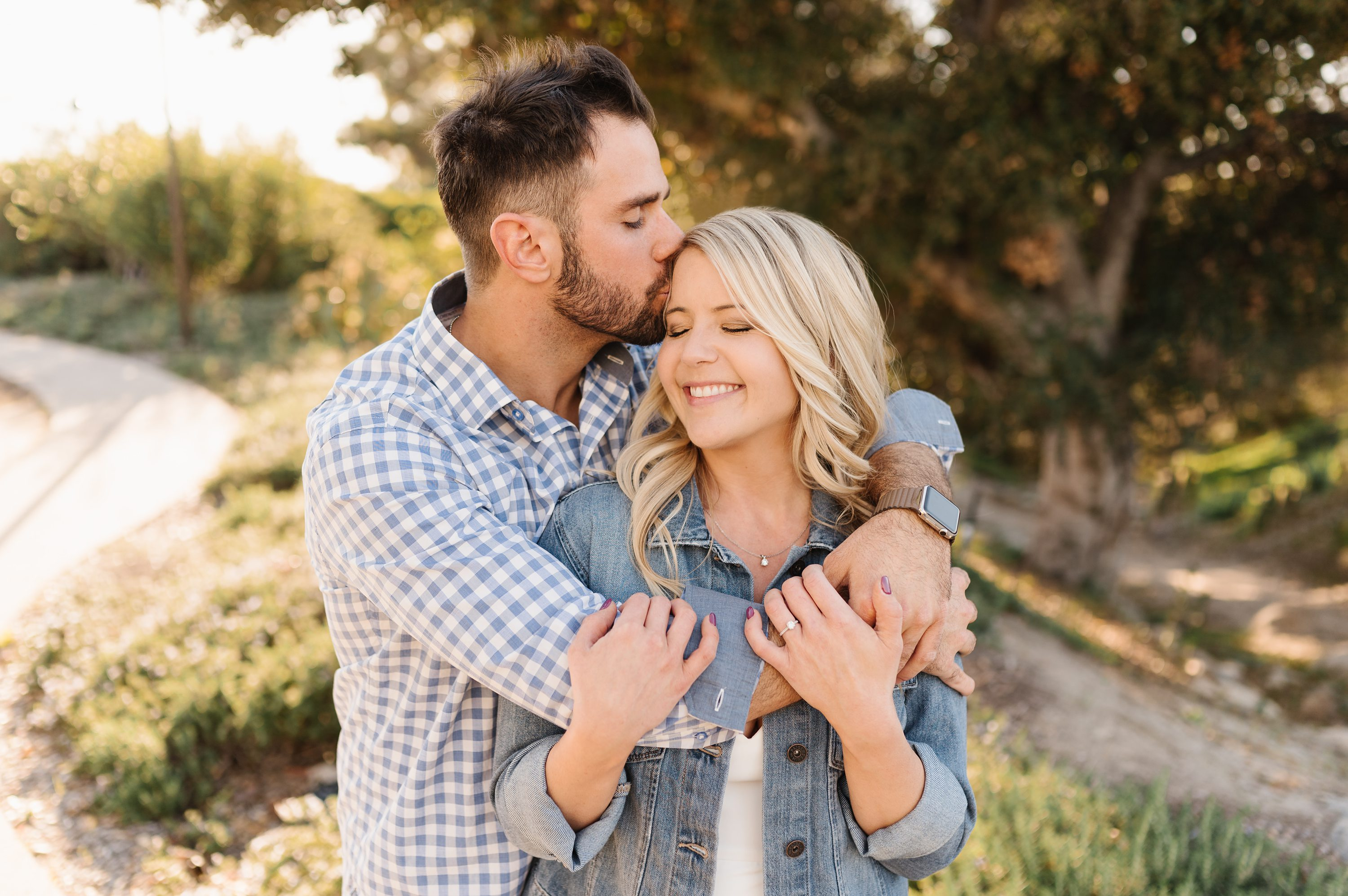 orange county engagement photographer,ladera ranch engagement photographer
