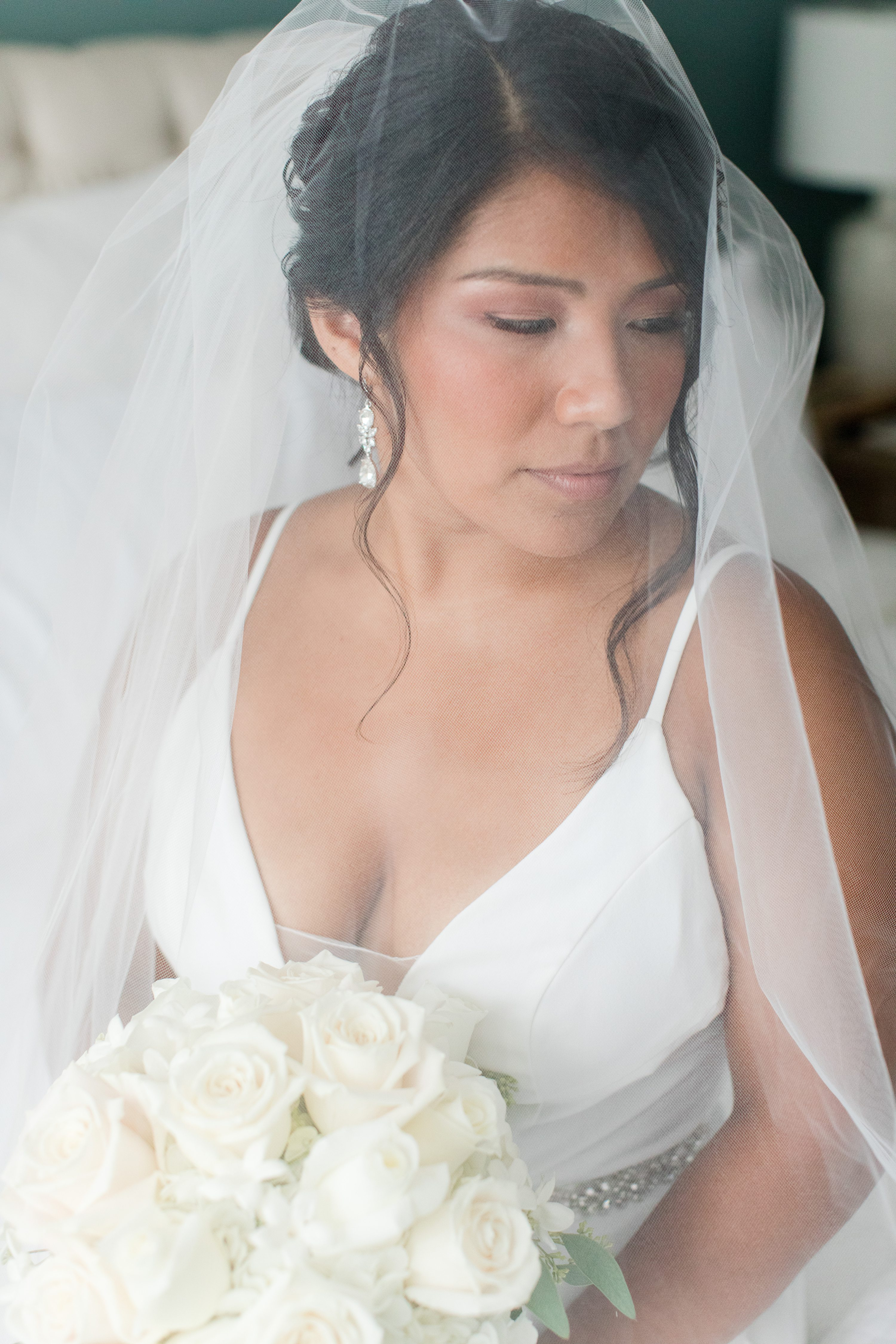 NJ elopement wedding