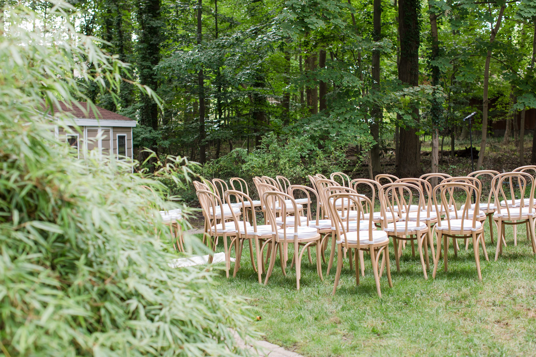 elopements, backyard wedding photographer