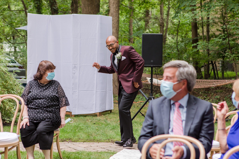 princeton wedding, NJ micro wedding