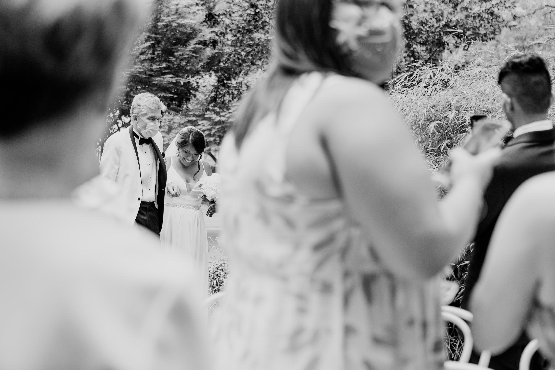 NJ micro wedding, elopements