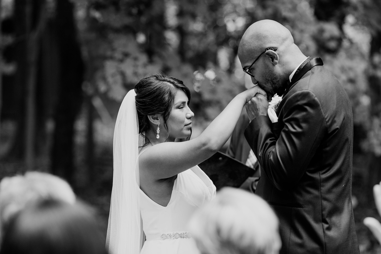 backyard weddings, NJ micro wedding