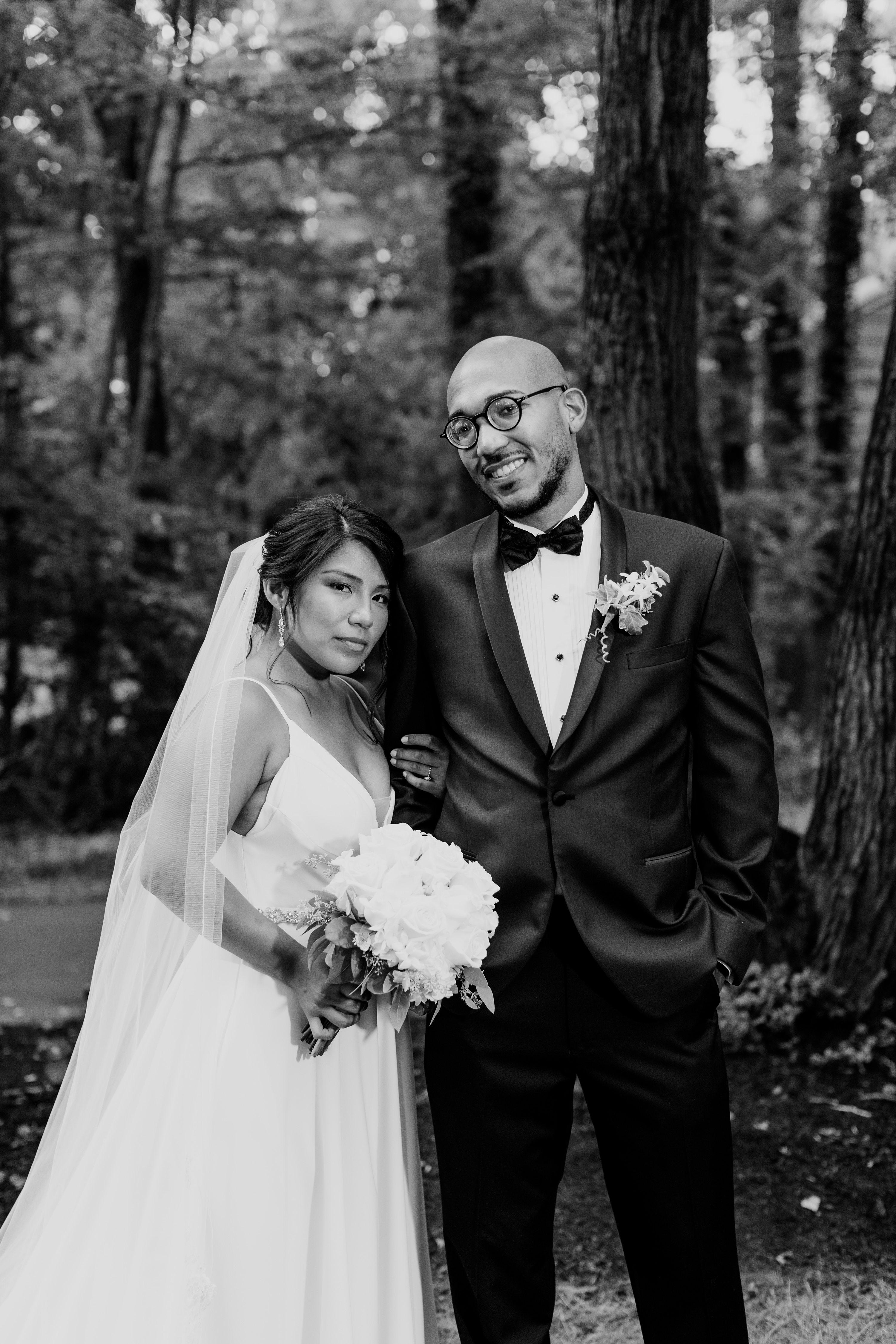 NJ elopement wedding, NJ micro wedding