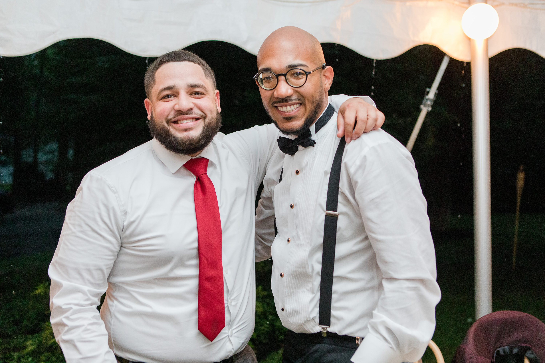 elopements, NJ micro wedding