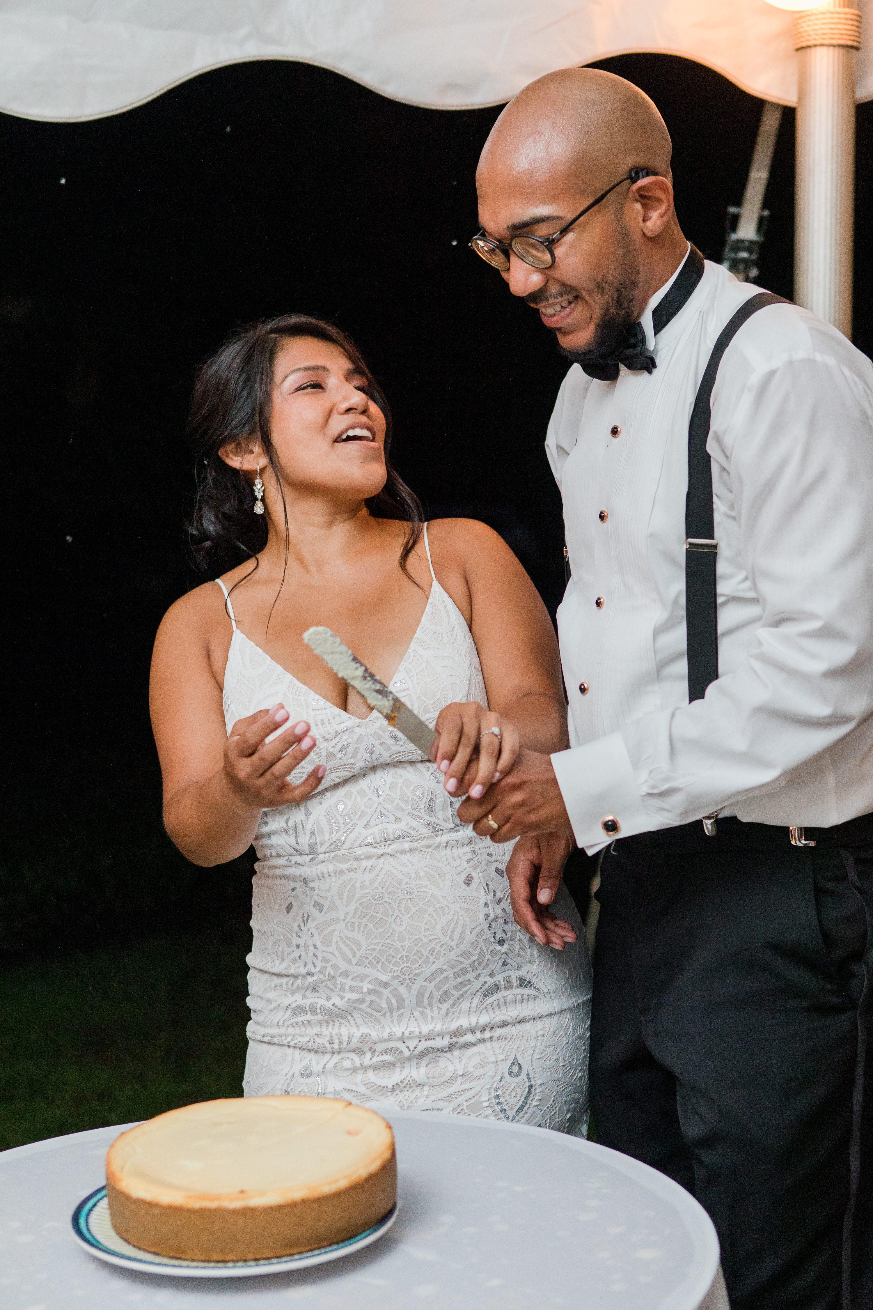backyard weddings,
