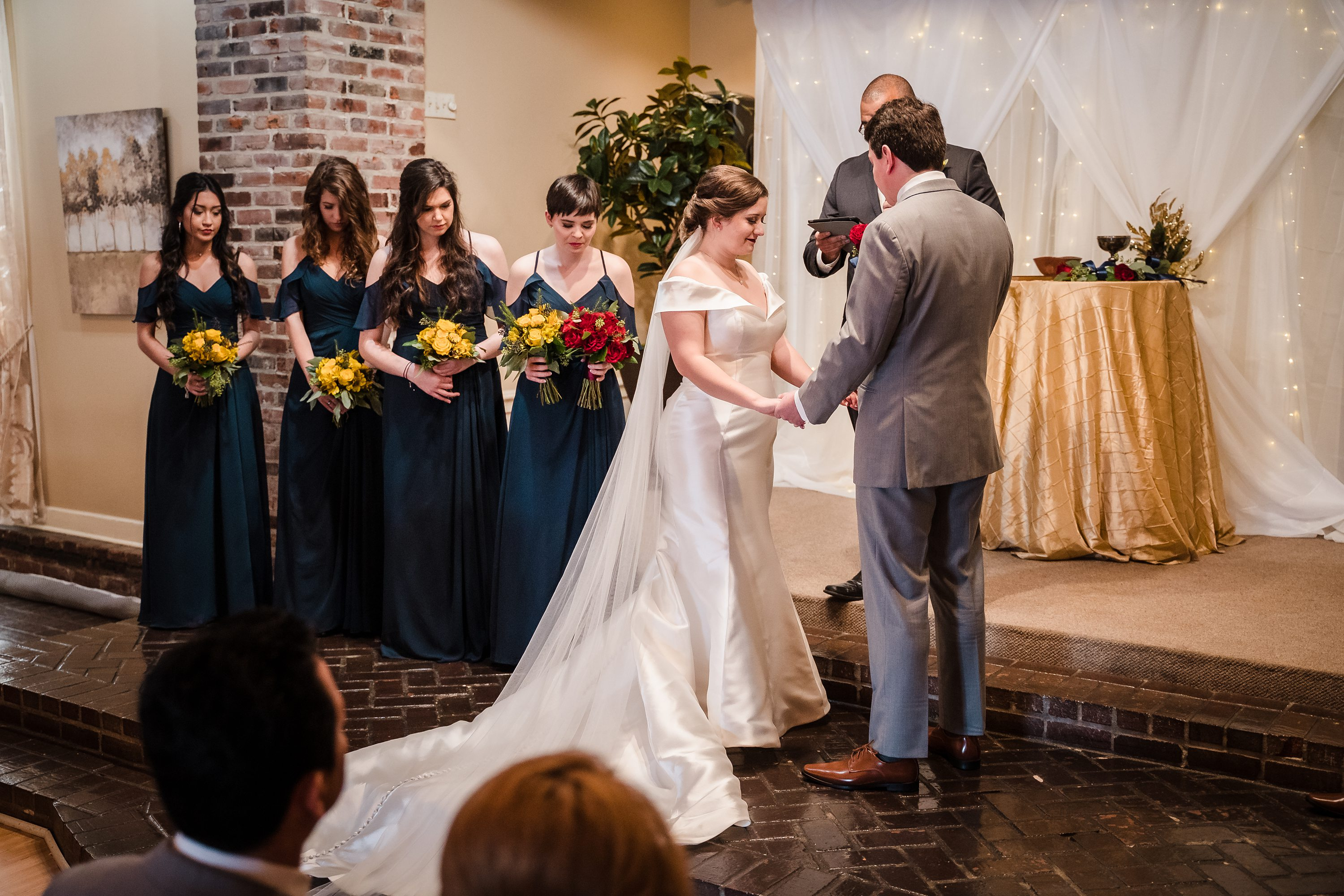 louisiana wedding,oak lodge wedding