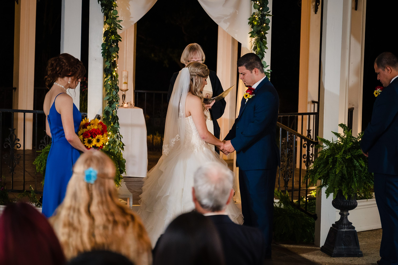 Baton Rouge Photographer, outdoor wedding
