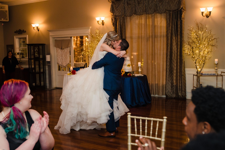 Baton Rouge wedding photographer, The Gatehouse wedding venue