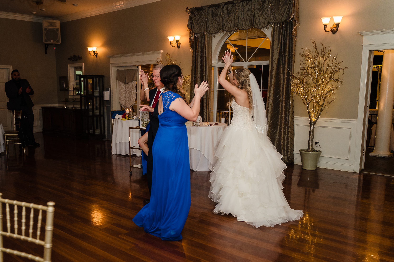 The Gatehouse wedding venue, New Orleans Photographer