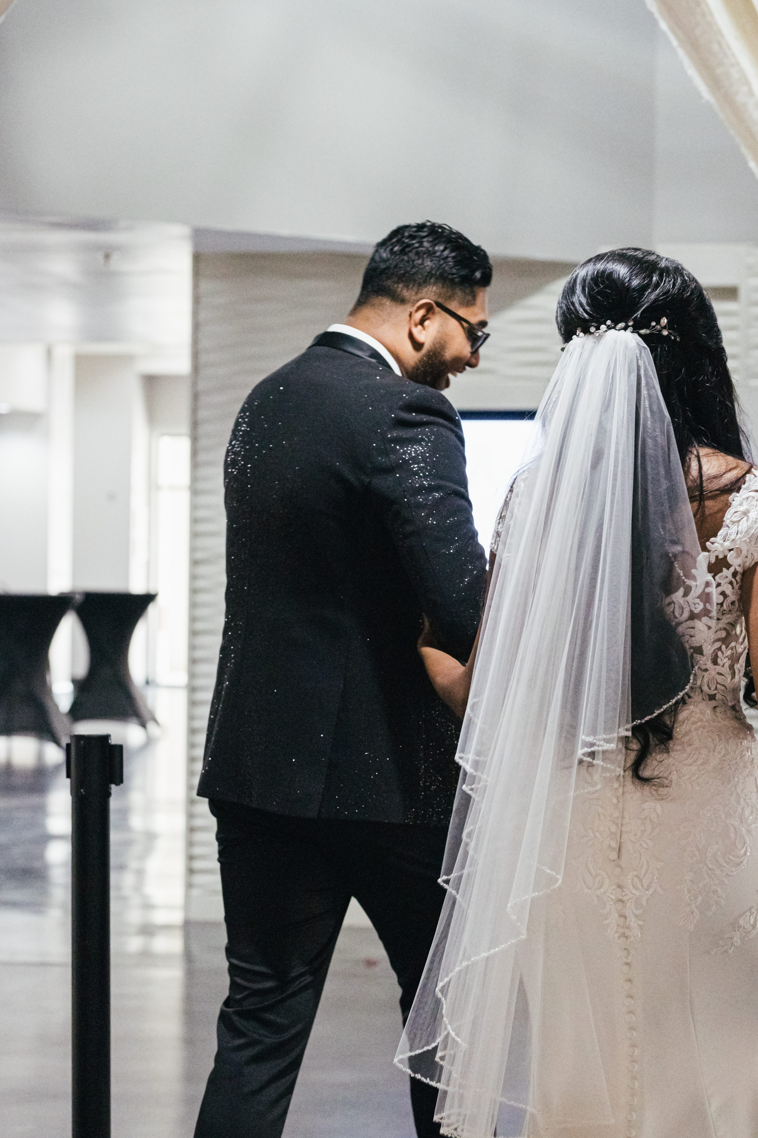 South Asian Wedding,Getting Ready Pictures