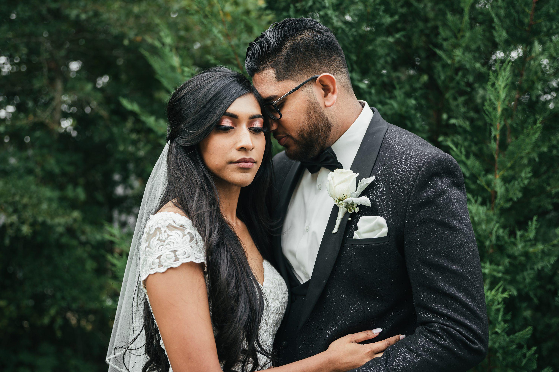 Bride Getting Ready Photos,Indian Wedding