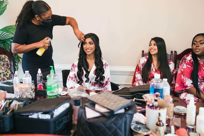 Atlanta Wedding Photographers,Indian Wedding