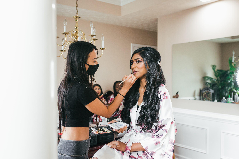 Atlanta Wedding Photographers,South Asian Wedding