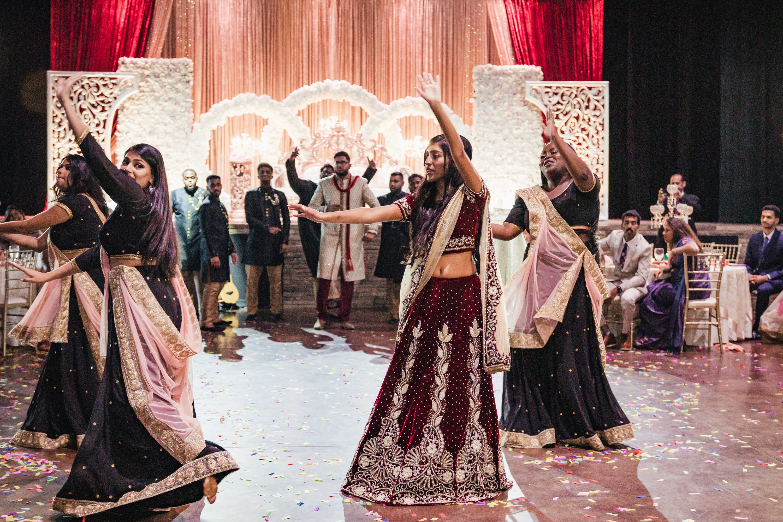 South Asian Wedding,Bride Getting Ready Photos