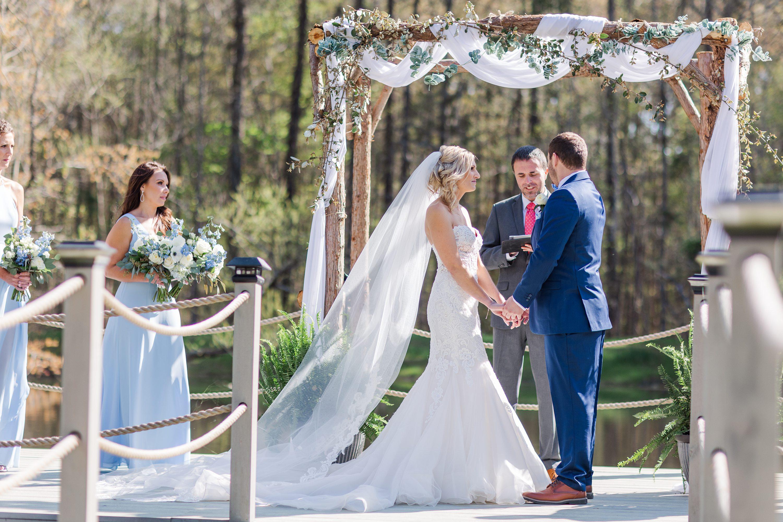 morris peaceland farm wedding,Pinehurst NC