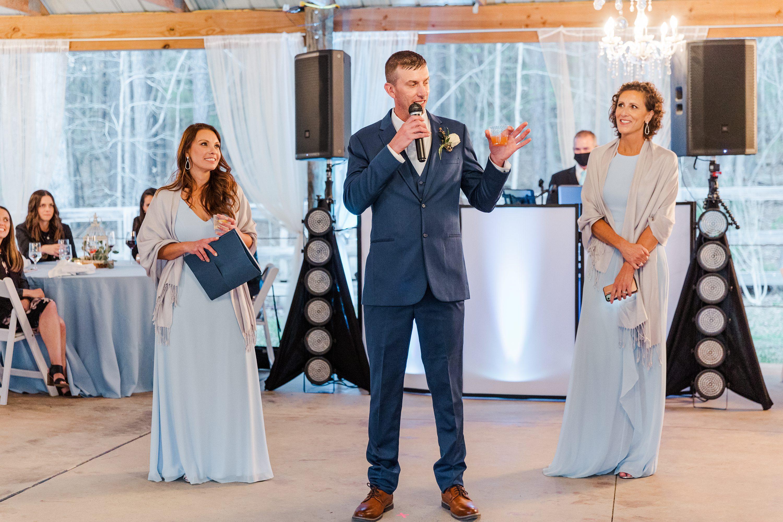 morris peaceland farm wedding,Southern Pines NC