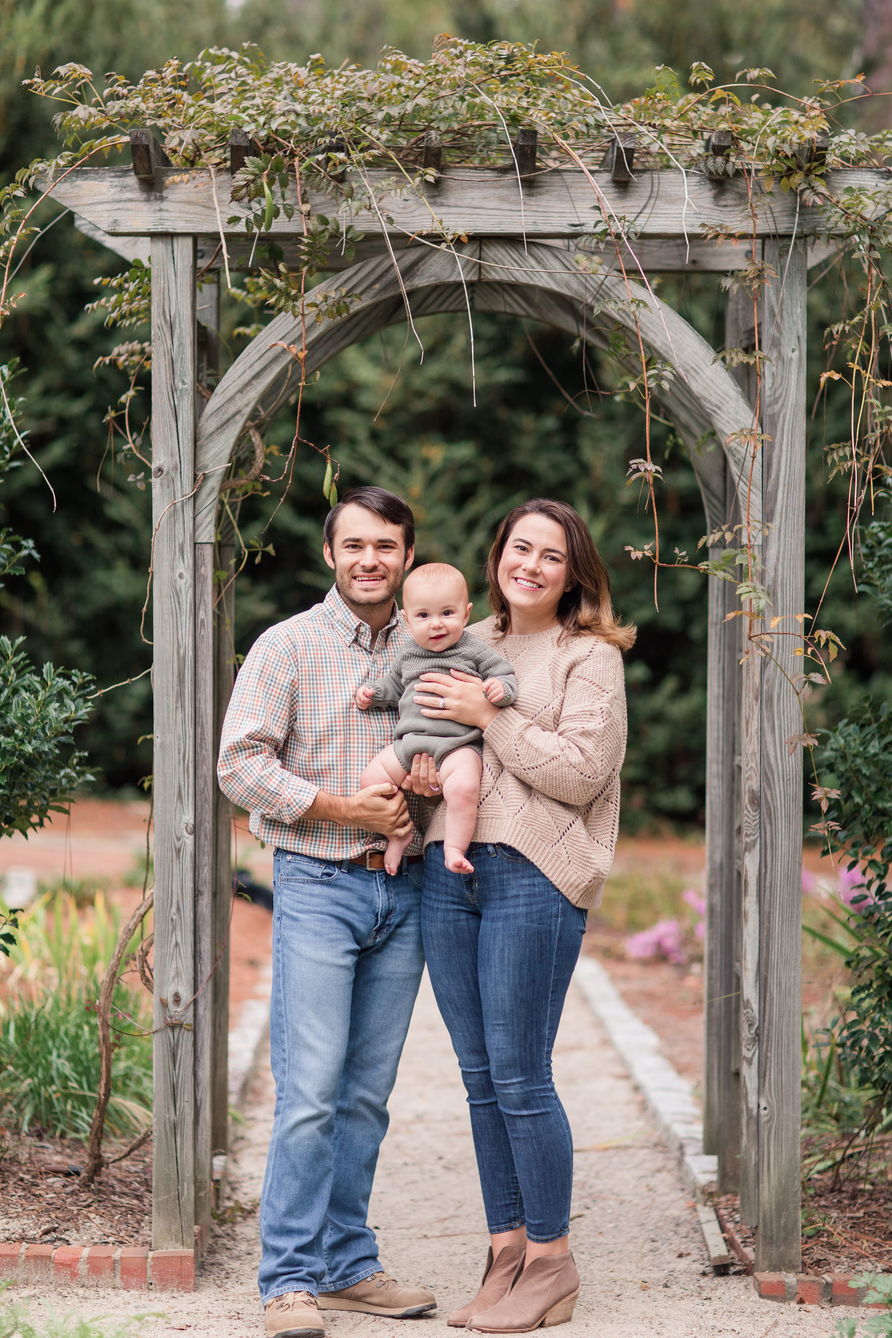 Pinehurst family photographer,Jennifer B Photography NC