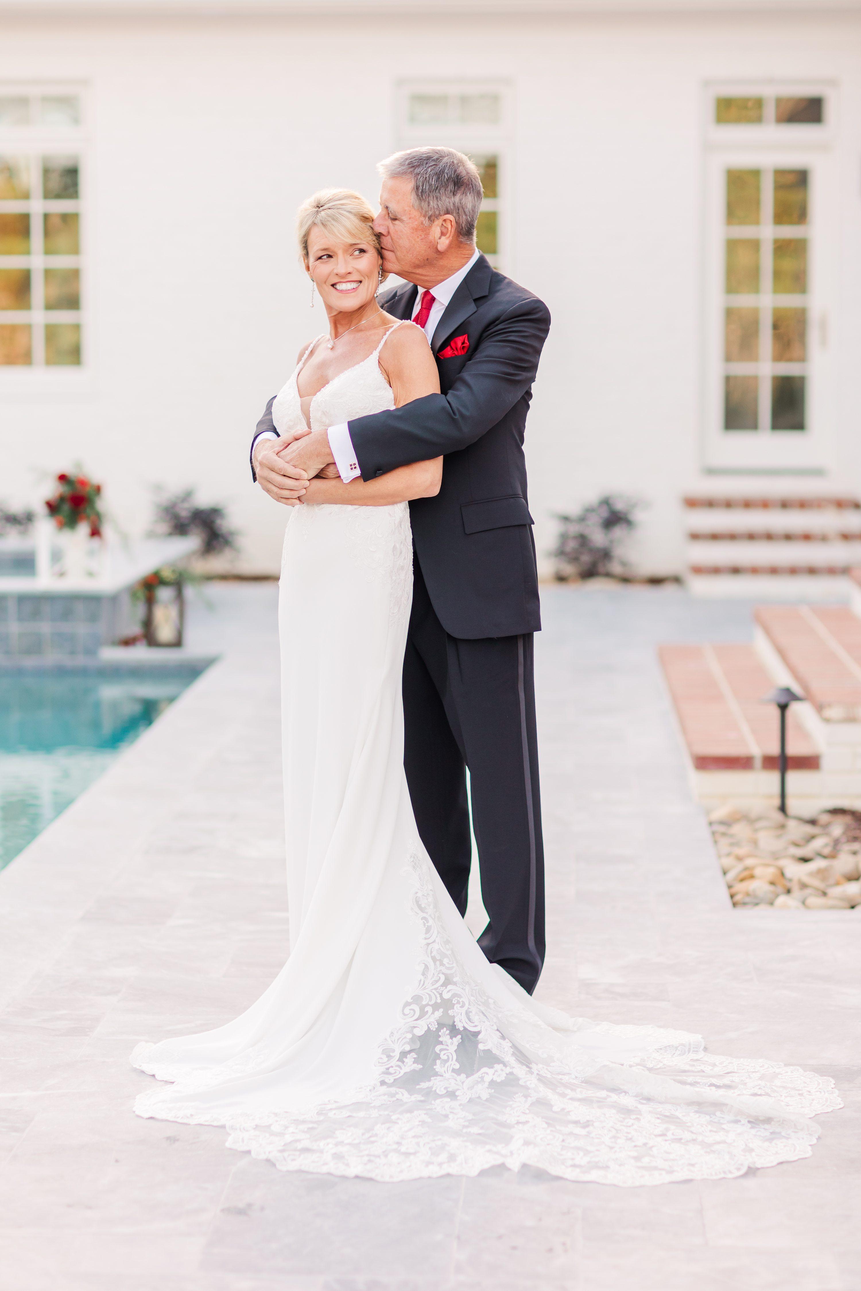 Southern Pines Wedding Photographer
