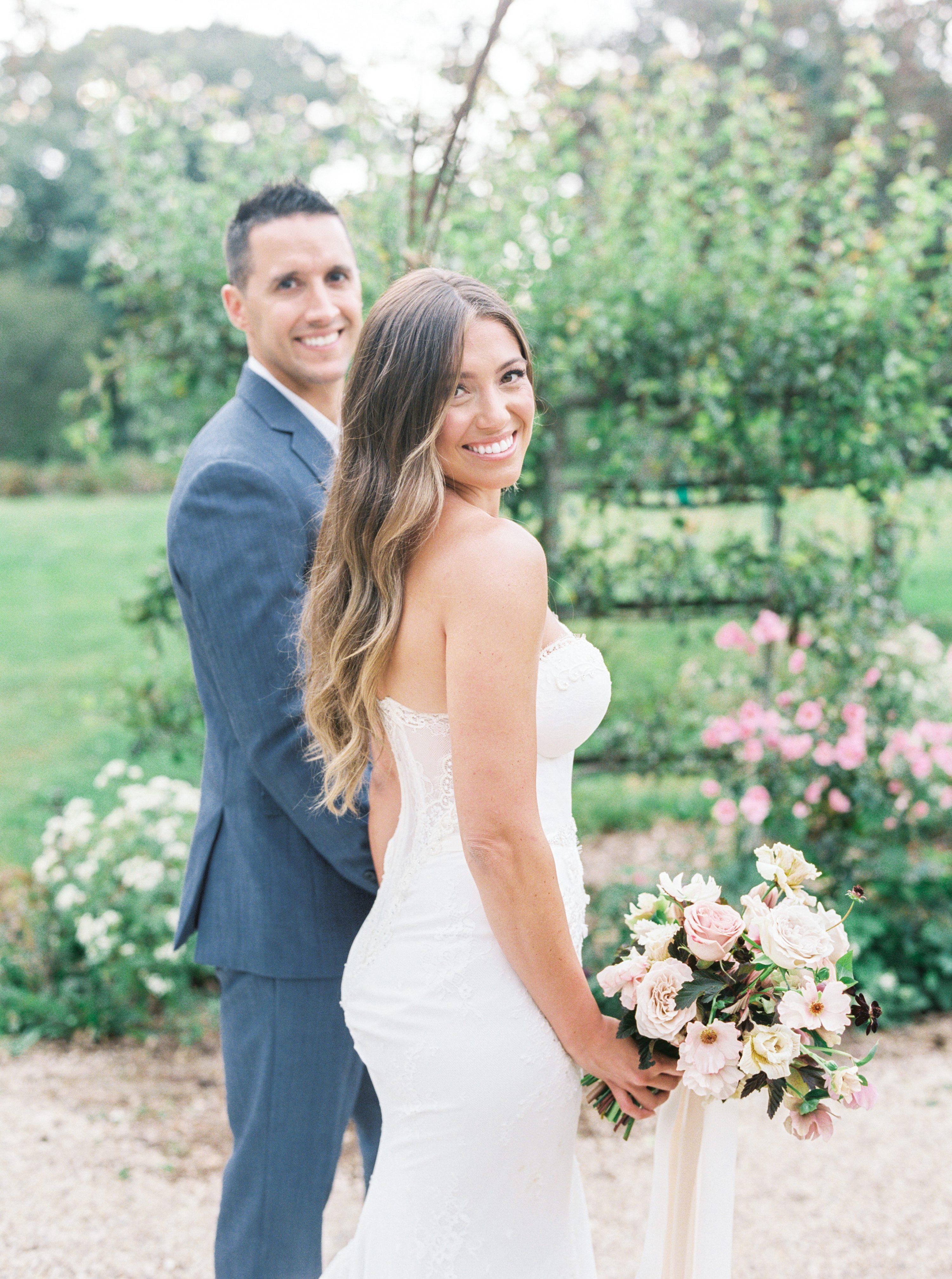 PLanting Fields Arboretum Engagement Photos,Hamptons Wedding Photographer