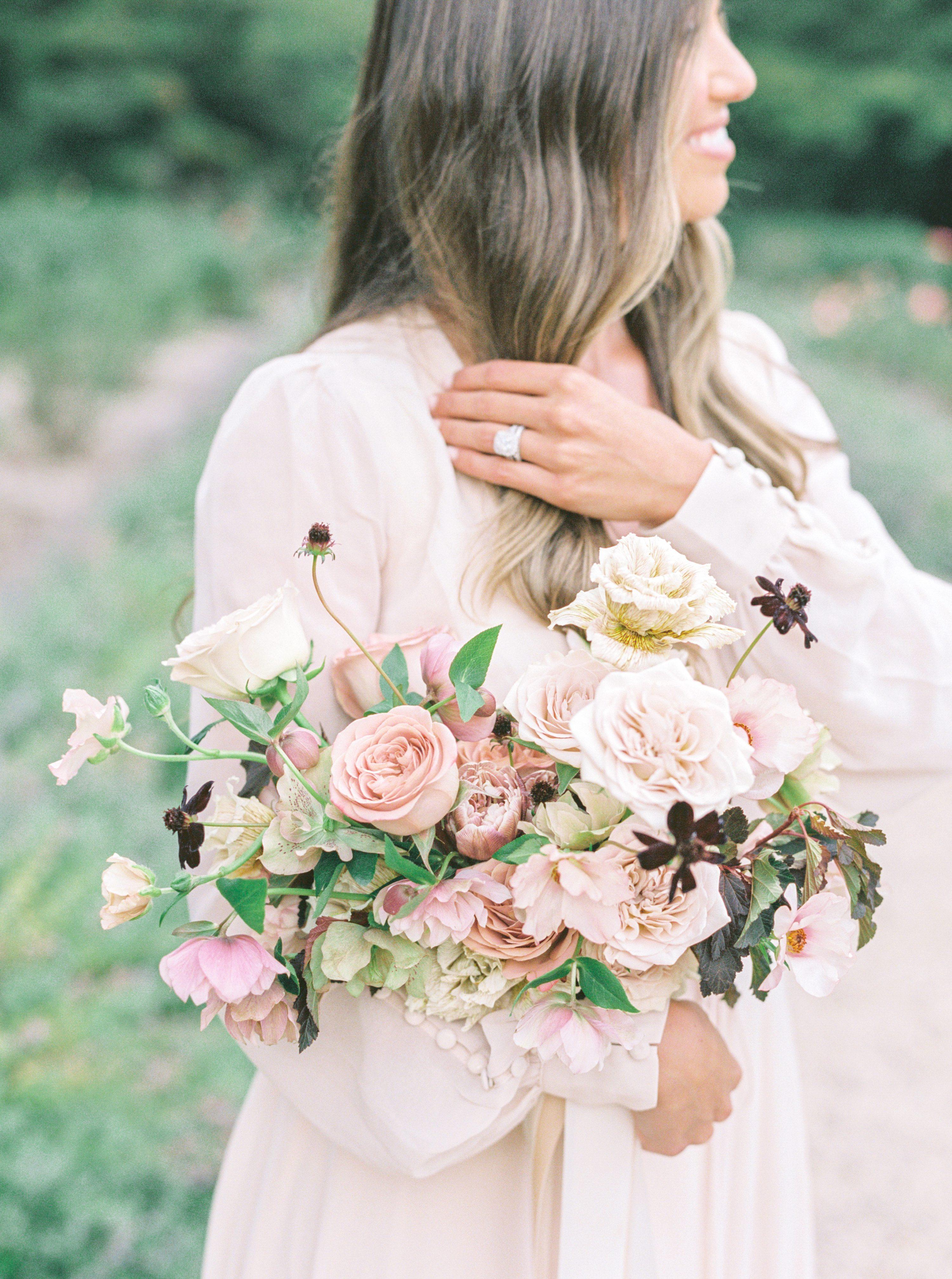 PLanting Fields Arboretum Engagement Photos,New York Wedding Photographer