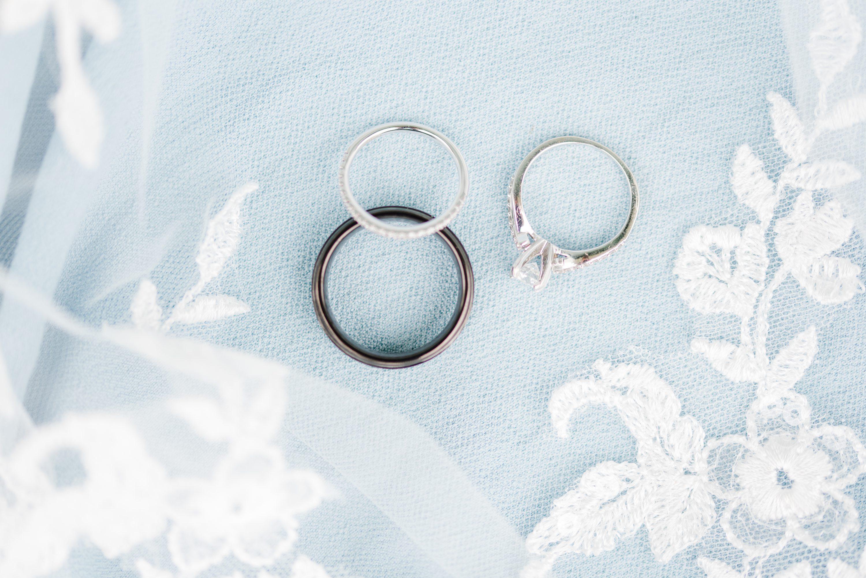 Charlottesville Wedding Photographer,Outdoor Spring Wedding,wedding rings,diamonds,wedding bands,engagement ring