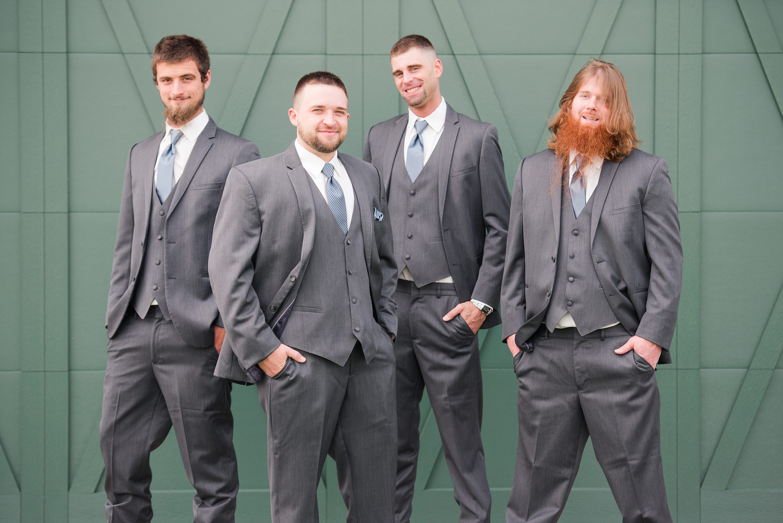 Barn Wedding,Blue Ridge Mountains Wedding,groom,groom and groomsmen,groomsmen,edgewood barn