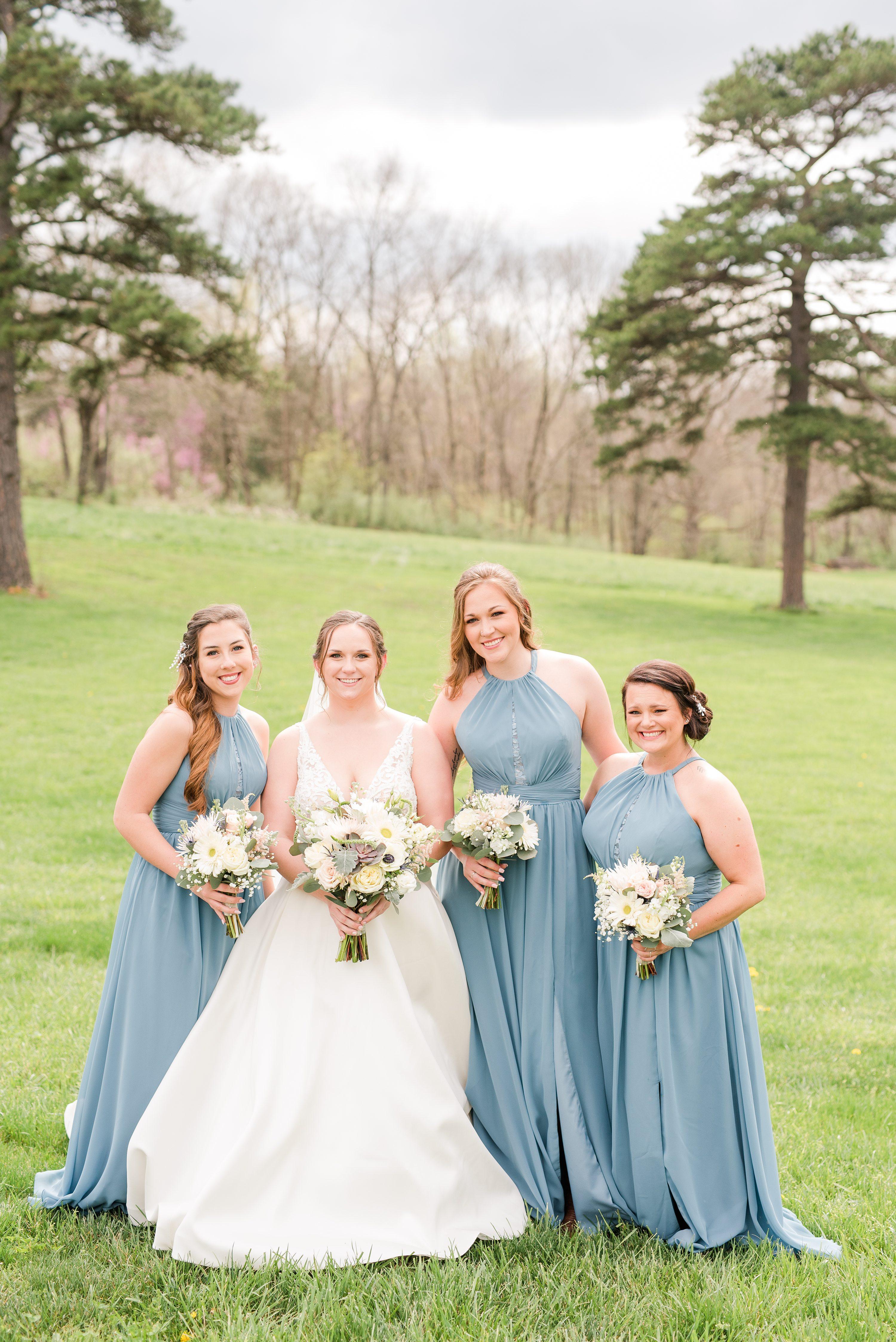 Barn Wedding,Barn at Edgewood,Barn at Edgewood,bride and bridesmaids,bridesmaids,bride,edgewood barn