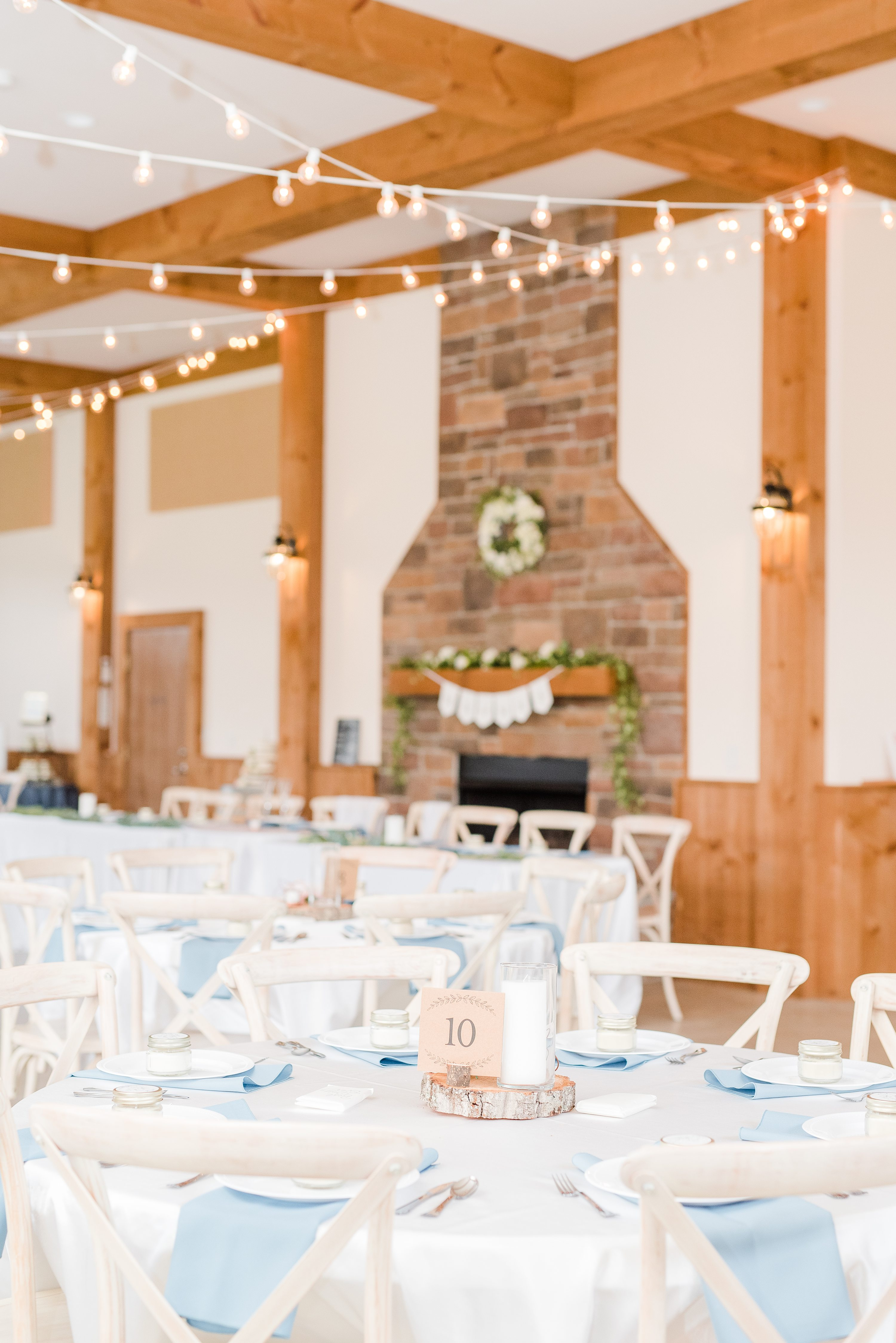 Blue Ridge,reception details,reception details,Barn at Edgewood