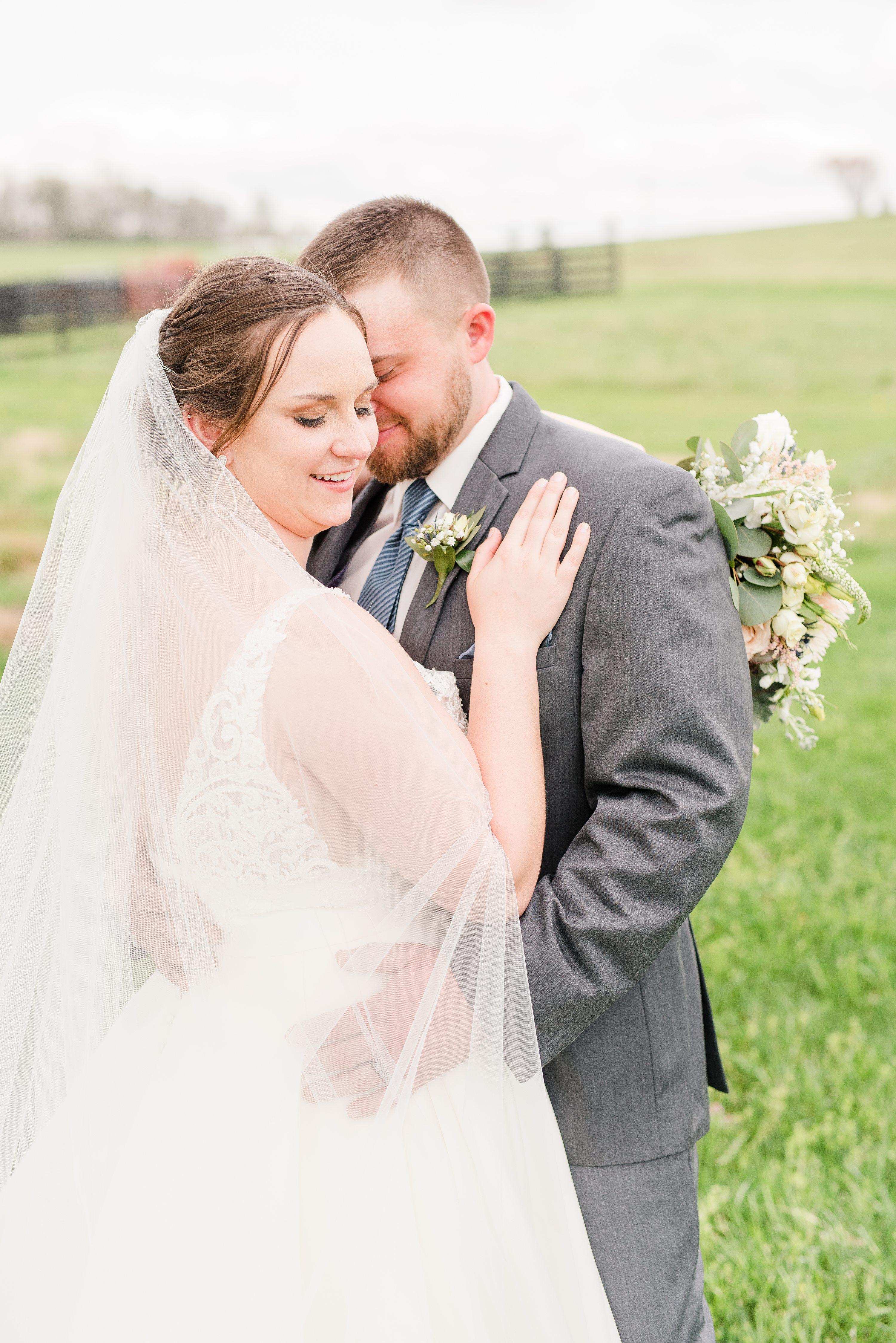 Virginia Wedding Photographer,Spring,bride and groom,mountain wedding,edgewood barn