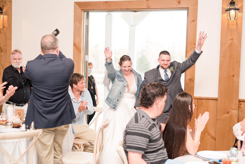 Blue Ridge Mountains Wedding,Blue Ridge Mountains,reception details,reception details,Barn at Edgewood