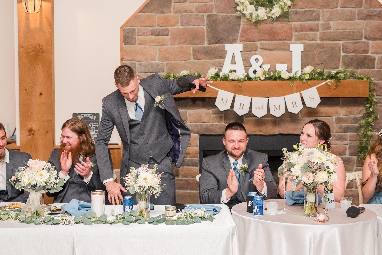 Wedding,Barn