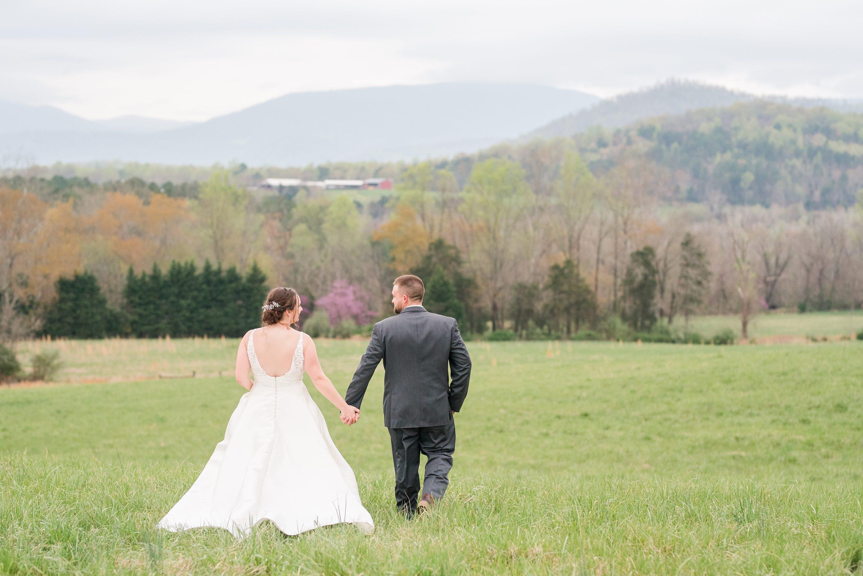 Edgewood,Bright,Blue Ridge Mountains,bride and groom,edgewood barn,Barn at Edgewood