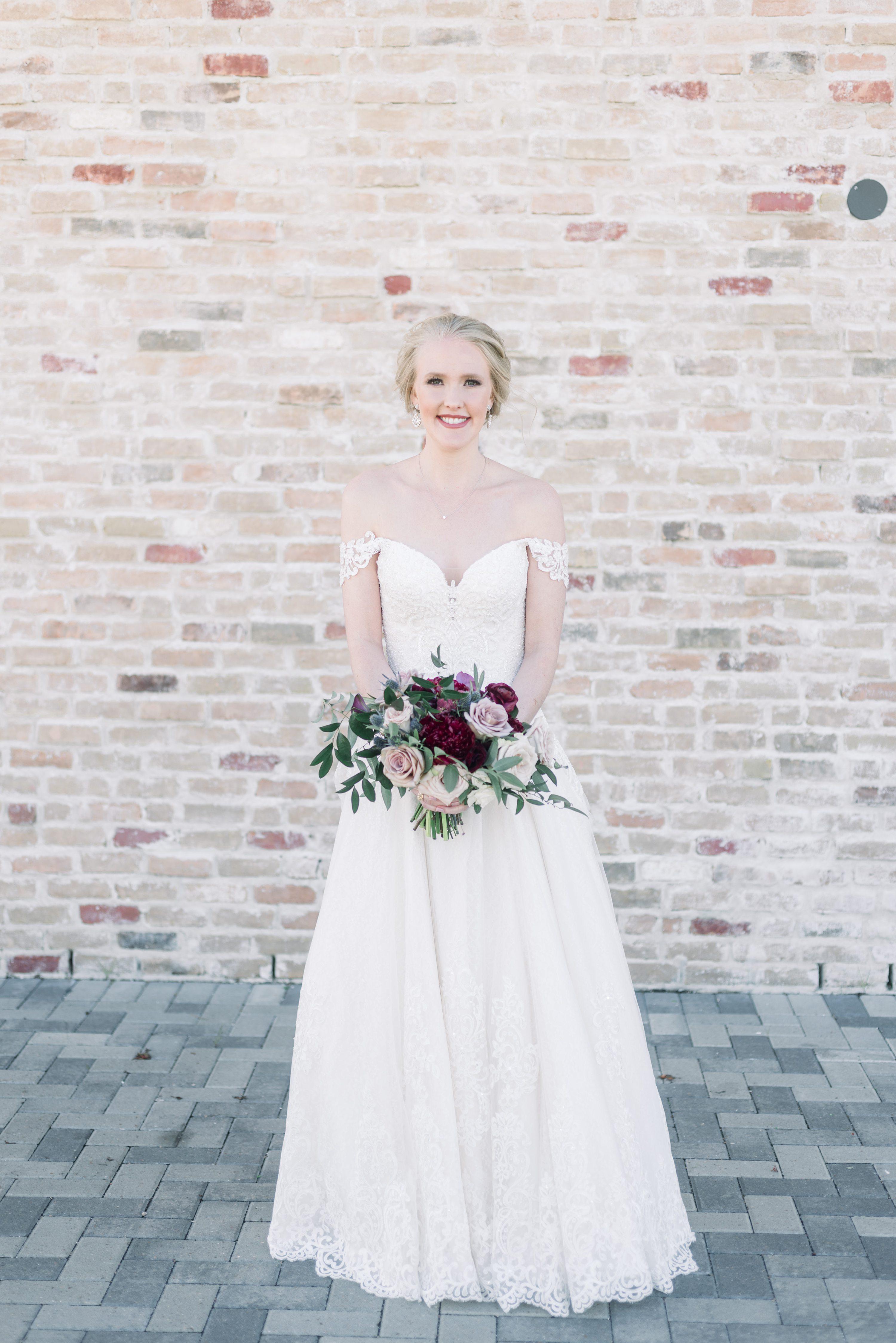 Beckendorff Farms,Katy Wedding